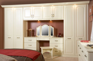 The Designer Bedroom Specialist Designer Fitted Bedrooms