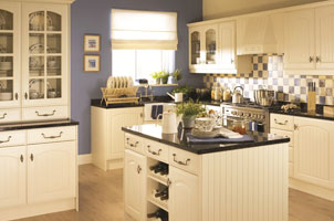classic designer fitted kitchens