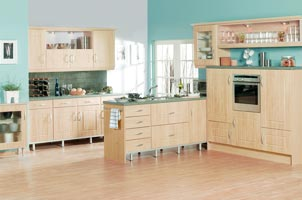 The designer kitchen specialist designer fitted kitchens for Kitchen design jobs scotland